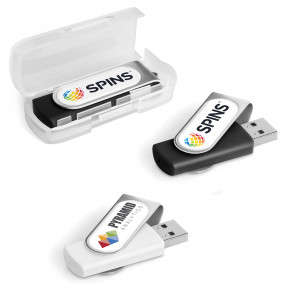 Axis Dome Memory Stick - 32GB