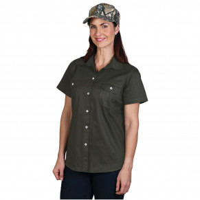 Ladies Venture Bush Shirt