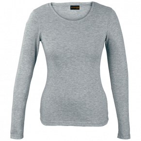 Ladies 145g Long sleeve T-shirt (LTSL145B)