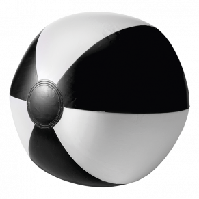 BR9620 - Two Tone Inflatable Beach Ball