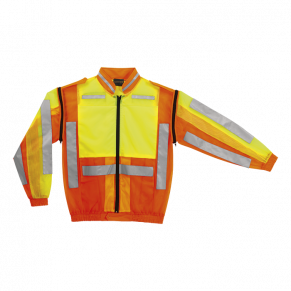 Force Jacket (FOR-JAC)