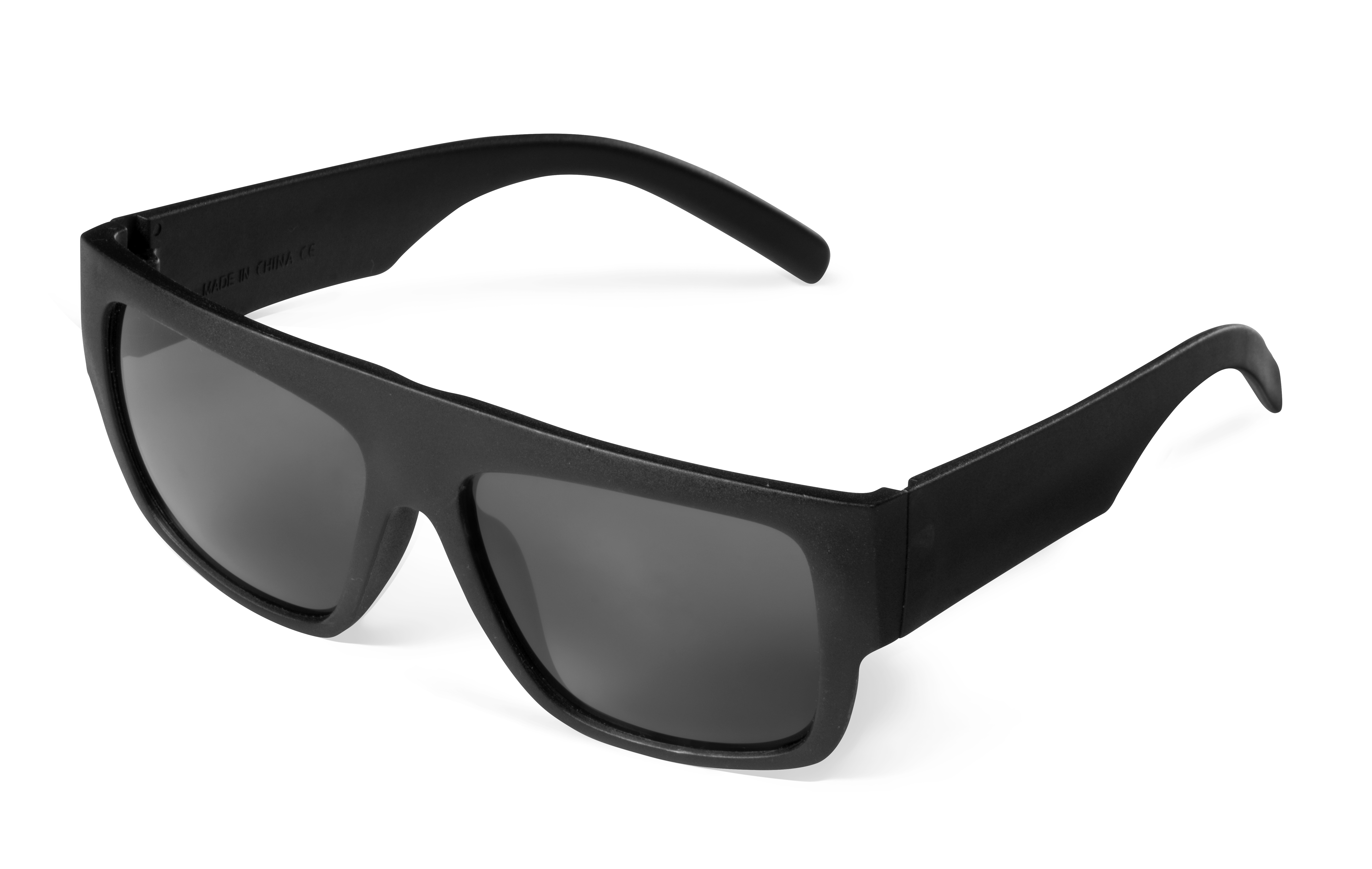 Frenzy Sunglasses - Black Only - GIFT-17155