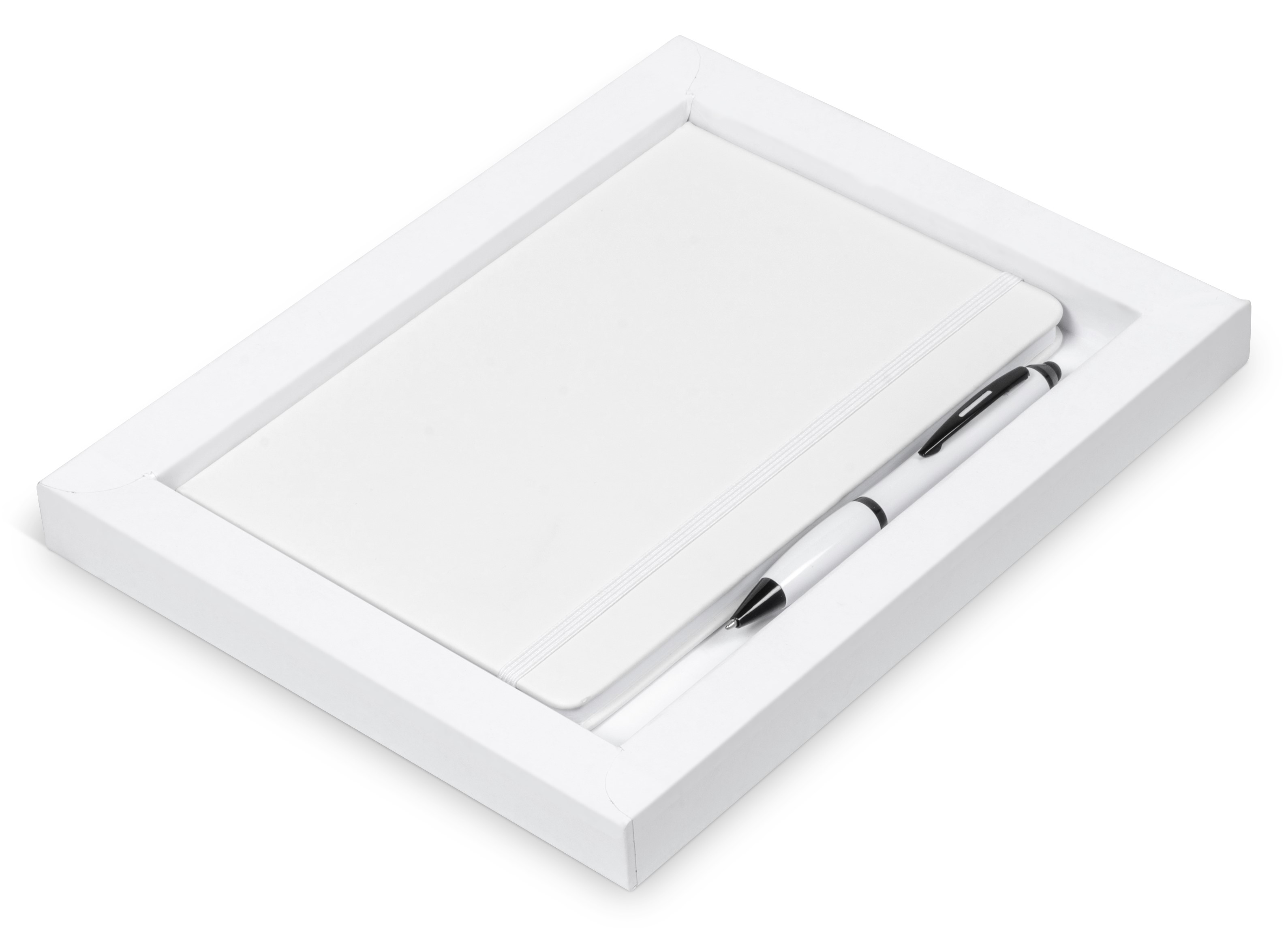 Omega Notebook Gift Set