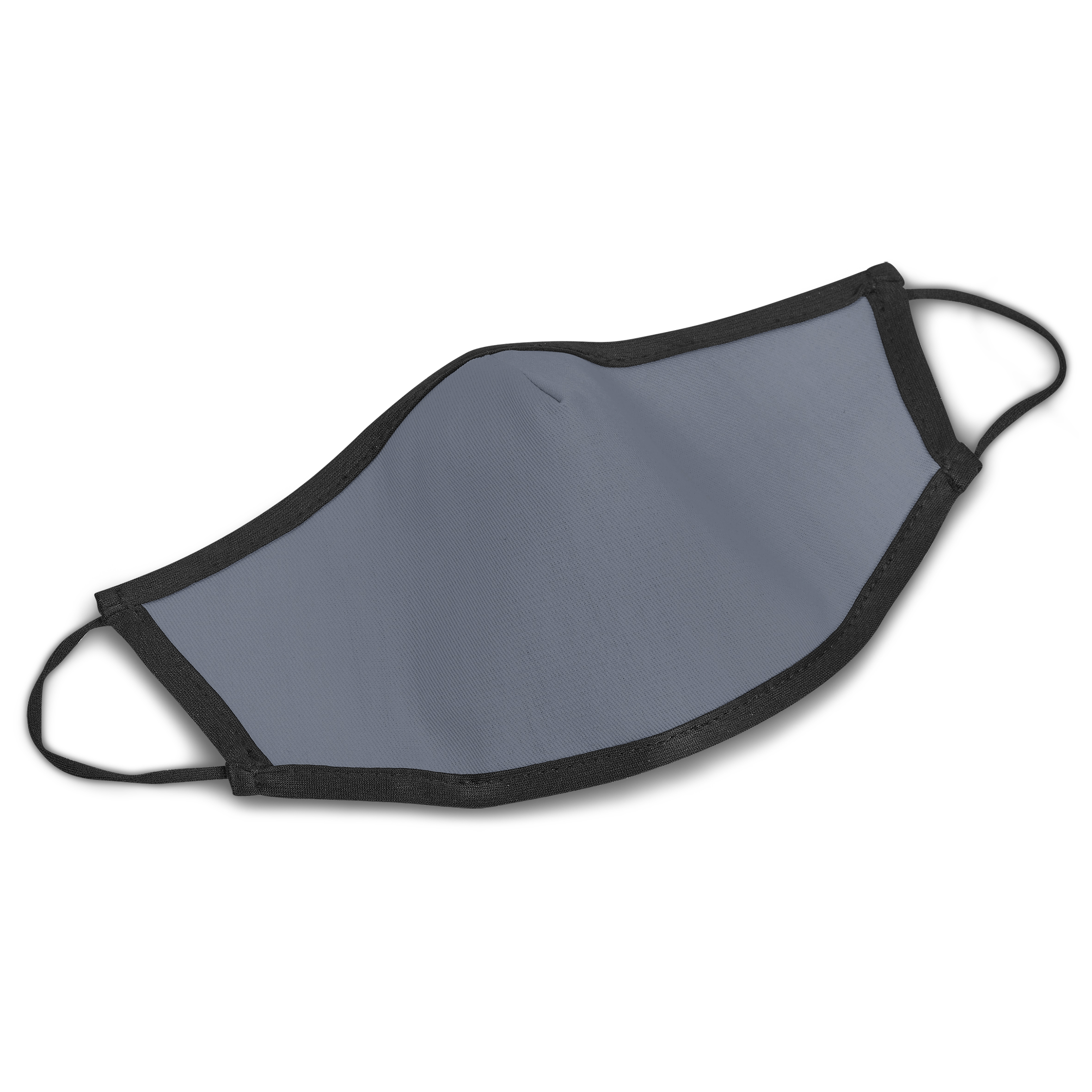 Iona Adults Double-Layer Ear Loop Face Mask (Pack of 50)