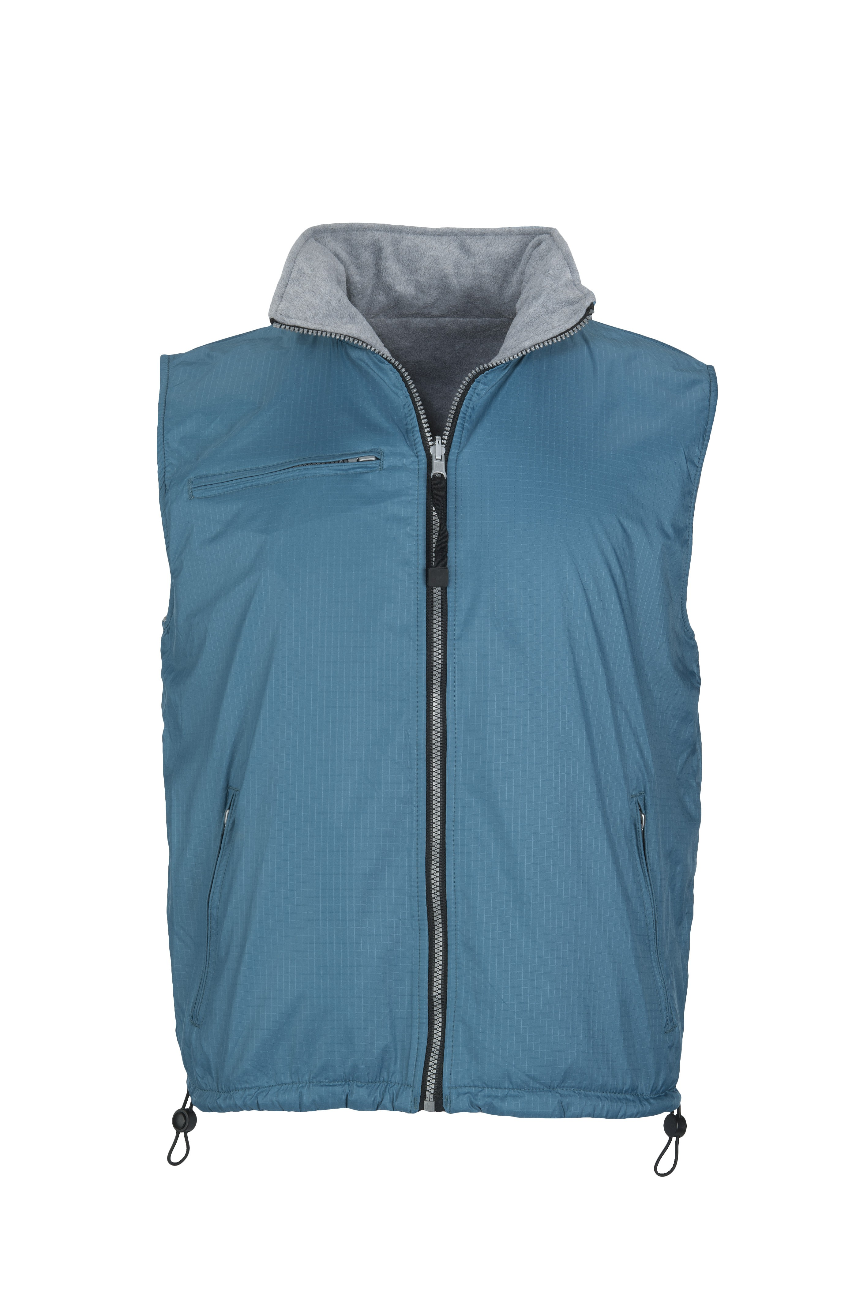 Mens Reversible Fusion Bodywarmer