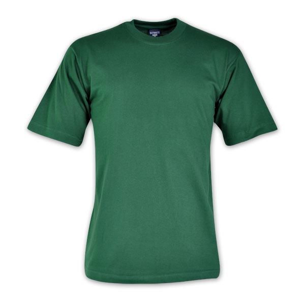170g Combed Cotton T-shirt