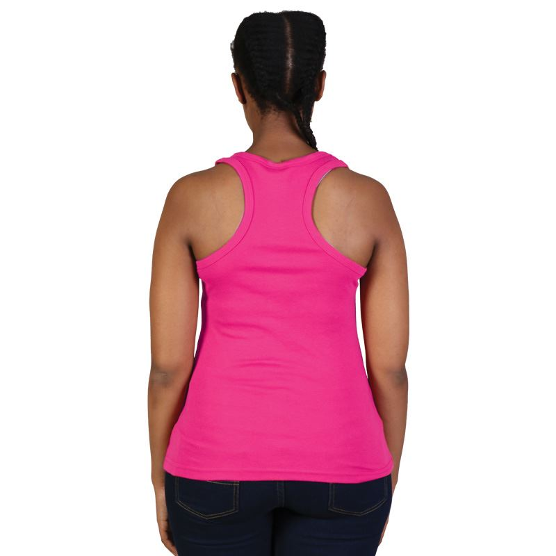 Ladies Racerback Top