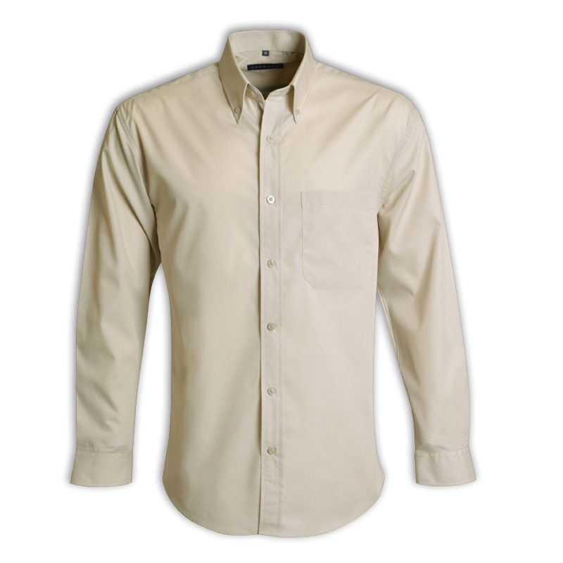 Cameron Shirt Long Sleeve