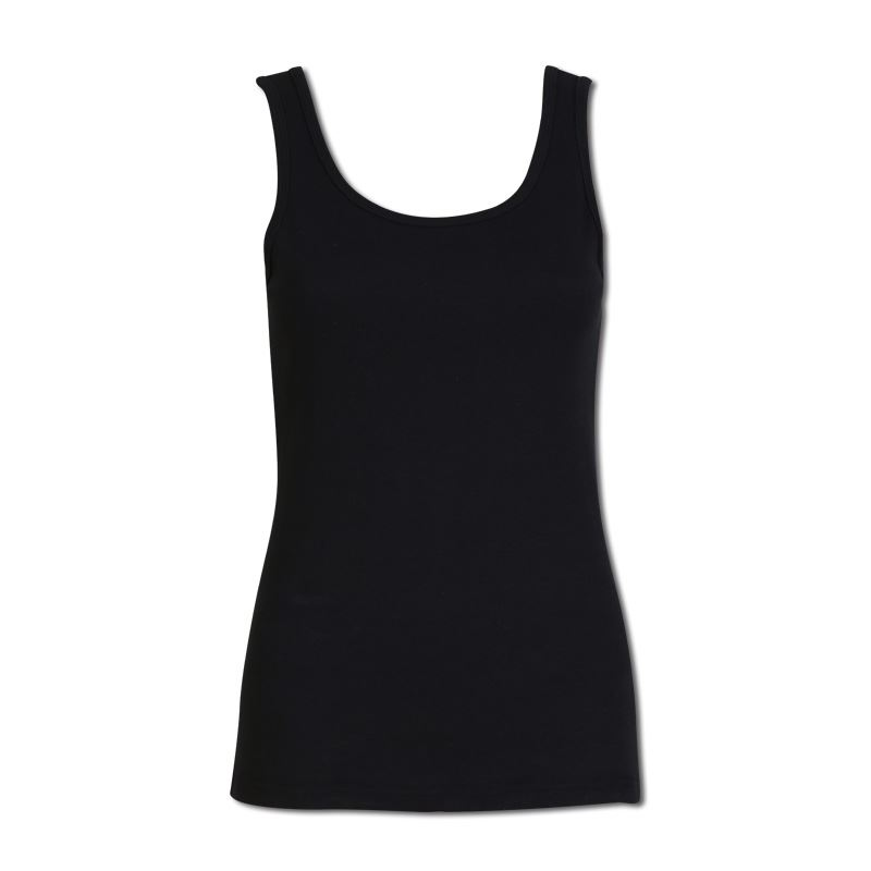 Ladies Urban Tank Top