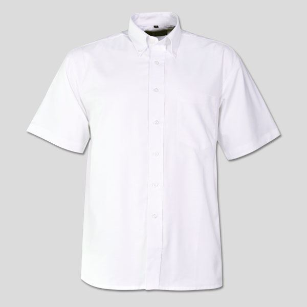 Prime Woven Shirt Short Sleeve - While stocks last
