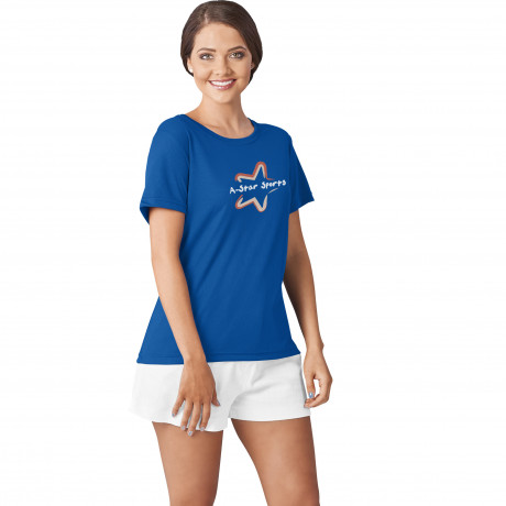 Ladies All Star T-Shirt