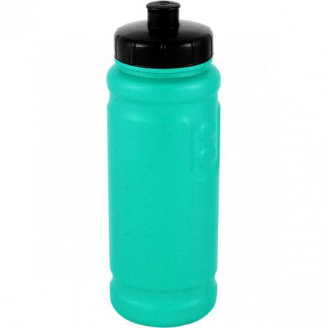Squeeze Water Bottle with 1 colour print