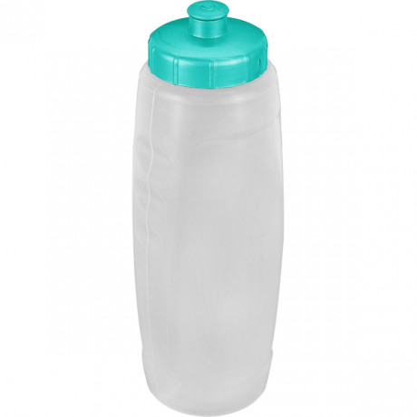Pizazz Soft Squeeze Water Bottle with 1 col