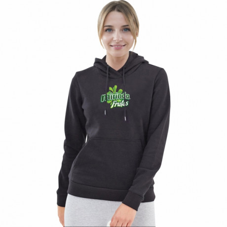Ladies Light weight Kalani Hoodie with DDT L
