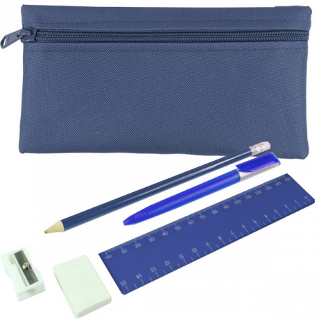 Kitts Stationery Set with 1 col