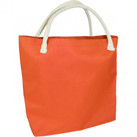 Waterfront Beach Bag with 1 col