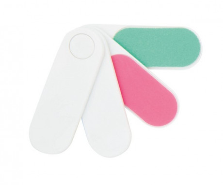 Swagger Nail File Set