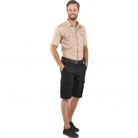 Mens Highlands Cargo Shorts