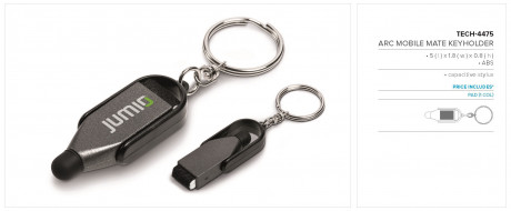 Arc Mobile Mate Keyholder