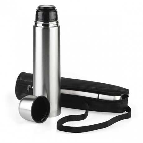 1L Stainless Steel Flask