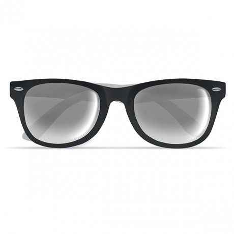 Stylish Sunglasses with Mirrored Lenses