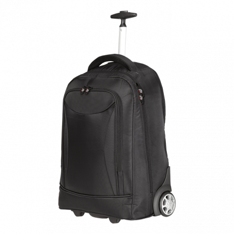IND118 - Vicenza Laptop Trolley Backpack