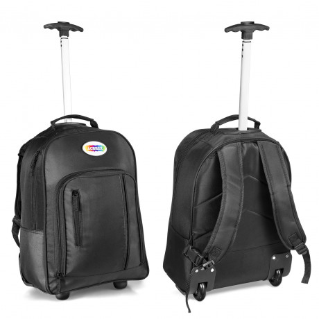 Challenger Tech Trolley Backpack