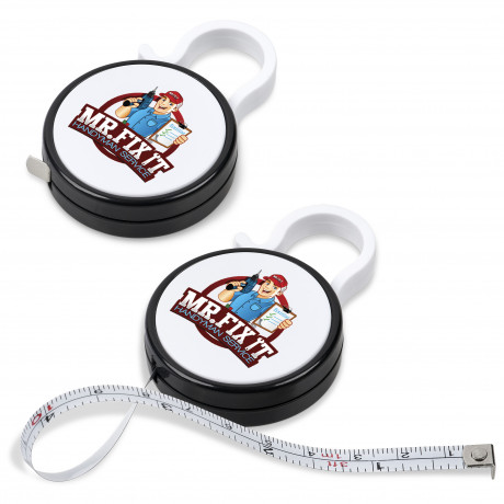 Alvaro Tape Measure