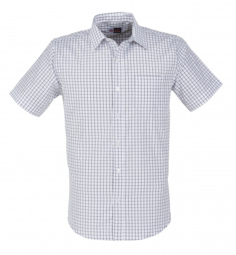 Mens Short Sleeve Aston Shirt